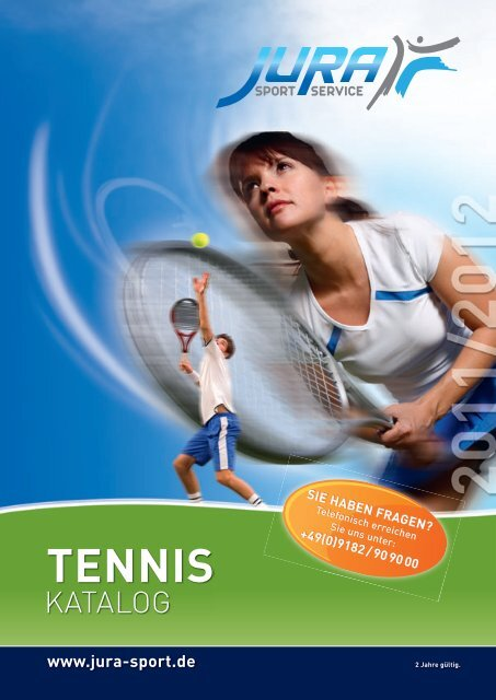 TENNIS - JURA Sport-Service