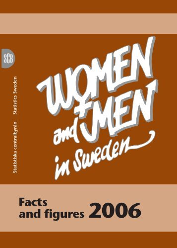 Facts and figures 2006 (pdf)