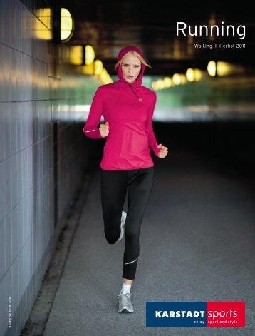 Running - Karstadt