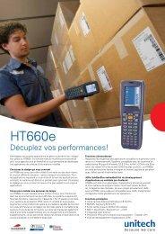 Plaquette HT-660e (PDF) - Groupe Acces Diffusion