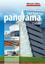 Kundenmagazin Nr.1/2007 Herausforderung Logistik ...