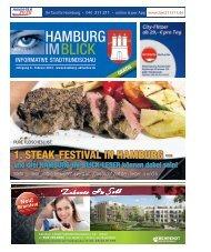 1. Steak-FeStival in Hamburg – - Hamburg-im-Blick