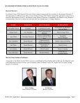 2011 Annual Report - Martin County EDA - Page 6