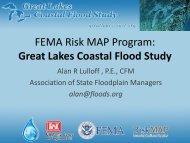 GLCFS Presentation from March 2012 - Great Lakes Coastal Flood ...