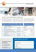 HUMINATOR - Testo Industrial Services GmbH - Seite 2