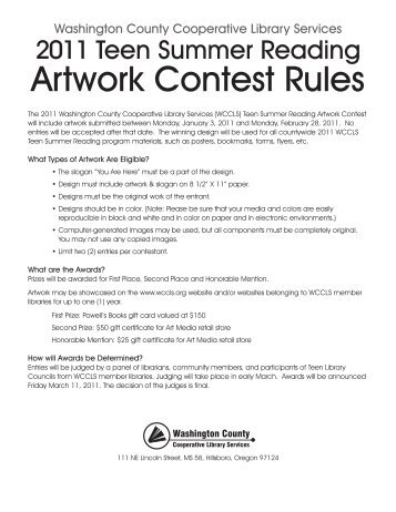 Rules for aussie art paper based artwork competition po cruises artwork contest rules washington county cooperative library pronofoot35fo Gallery
