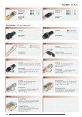 Terminals / Anschlussklemmen Car-HiFi > DC Power Fuses ... - Wisat - Page 2