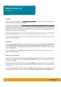 SECTOR HOUT- EN MEUBELINDUSTRIE - VDAB - Page 6