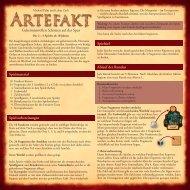Artefakt - Winning Moves