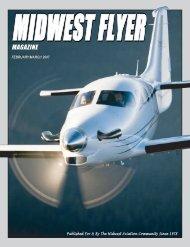 2007 Feb/Mar - Midwest Flyer
