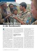 Historische Bildung in der Bundeswehr 50 Jahre ... - Ghbehn.de - Page 4