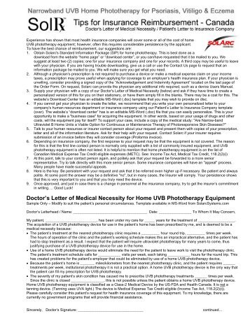 Letter Of Medical Necessity 2 - Frank Mobility Systems