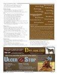 5th Grader, Sage Kohr, Futurity Champion - Barrel Racing Report - Page 5