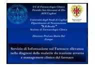 Del Zompo_La rete di Farmacovigilanza della Regione Sardegna