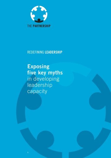 Exposing five key myths - Action Plan Marketing