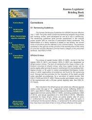 G-1 Sentencing Guidelines