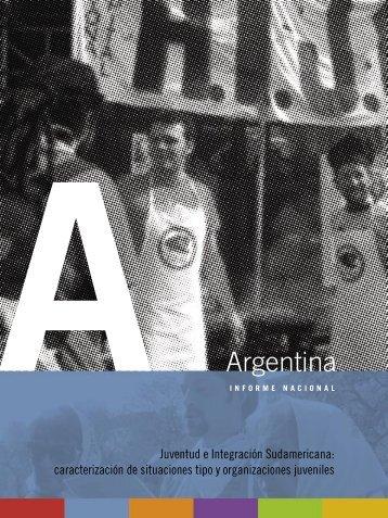 Argentina - Ibase