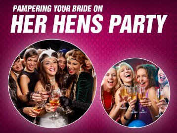 Top Hens Party Ideas in Australia
