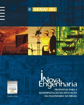 Inova Engenharia - geste - UFRGS