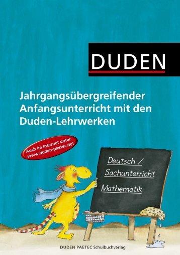 deutsch - Duden