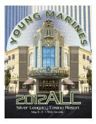 May 9 – 13 2012 - Young Marines