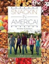 Snackin in America