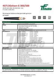4GTL3Gekwn-G 300/500 - TELE-FONIKA Kable