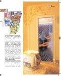 Il wellness che la famiglia Brunet propone a Primiero - Happy Sauna - Page 7