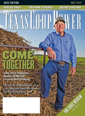 TOGETHER - Guadalupe Valley Electric Cooperative