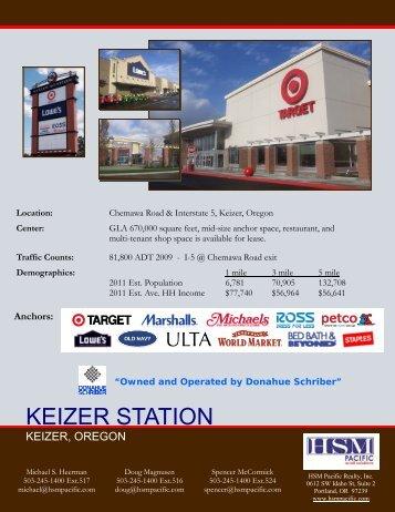 Keizer Station FCn.pub - HSM Pacific