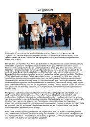 Bericht im Donaukurier - Realschule-Beilngries.de