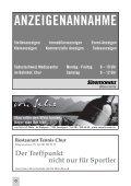 Tennis Club Chur Sommer 2010 - Seite 6
