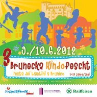 Download la brochure come PDF - Stadtmarketing Bruneck