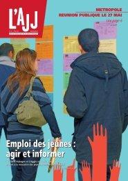 Télécharger l'AJJ 754 - Site officiel de la ville d'Aubagne en Provence