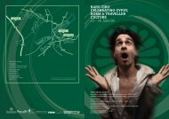 Download a Baro Ziro Flyer - Gypsy Roma Traveller Achievement ...