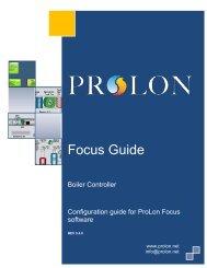 Boiler Controller Focus Guide.pdf - ProLon