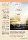 Gedanken zur Jahreslosung 2011 Wie werden Charismen entdeckt ... - Seite 5