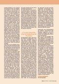 Gedanken zur Jahreslosung 2011 Wie werden Charismen entdeckt ... - Seite 7