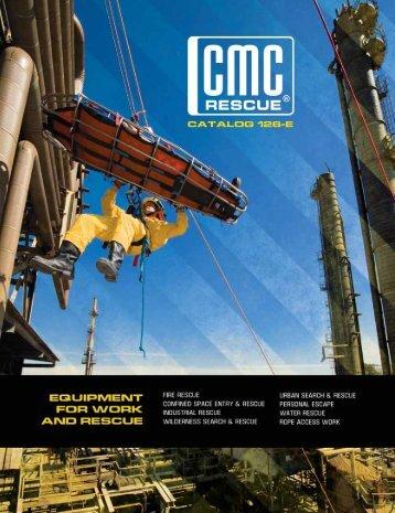 Info | CMC Rescue - Rescue Response Gear
