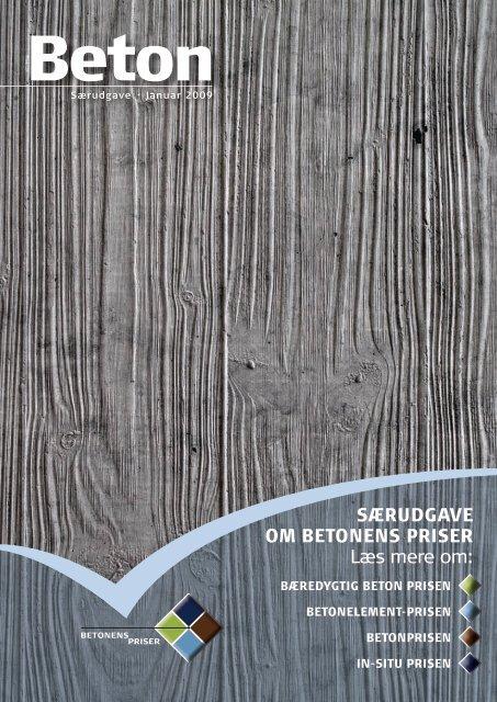 Download bladet som pdf - Dansk Beton