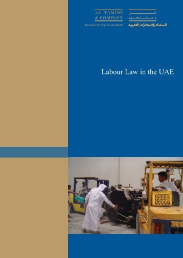 Labour Law in the UAE
