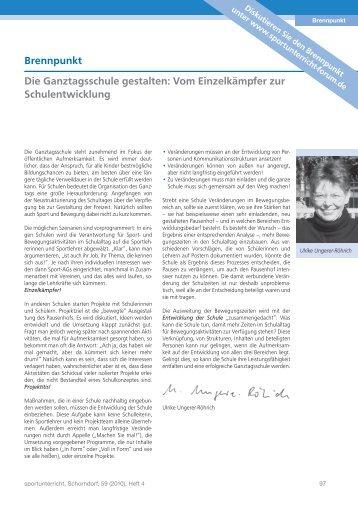 Gleichgewicht - Verlag & Druckerei Hofmann