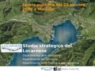 Presentazione (Simona Corecco) - Repubblica e Cantone Ticino