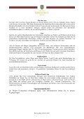 menü- und büffetvorschläge - Hofgut Georgenthal - Seite 3