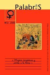 Mujeres campesinas y acceso a la tierra - Le Monde selon les femmes