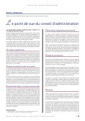 gestion des substances dangereuses - European Agency for Safety ... - Page 5