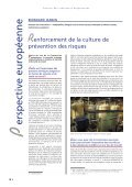 gestion des substances dangereuses - European Agency for Safety ... - Page 6