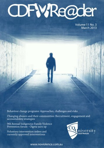 download as pdf - Qld Centre for Domestic and Family Violence ...