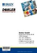 Katalog THT Anhaenger - Dobler GmbH Dobler GmbH - Seite 3