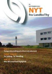 September 2013 - LandboThy